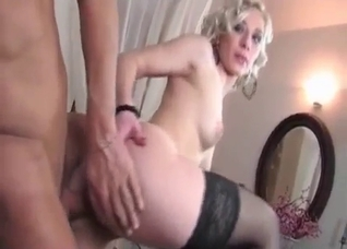 Incest anal sex with beautiful daughter