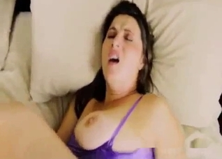 Big ass mother begs for anal, so hot