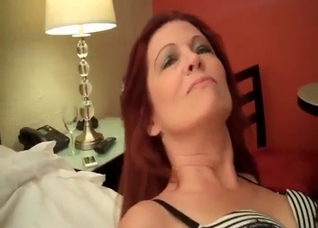 Mother's pussy inspection leads to sex