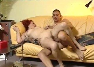 Mommy's sexual urges fully satisfied